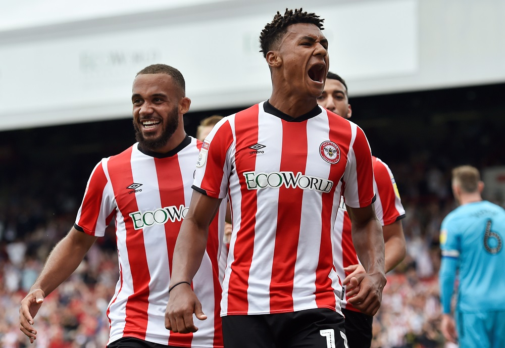Blades Preparing £15m January Offer For Championship Ace