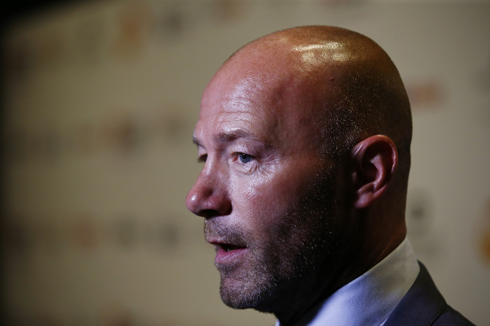 Shearer Says There Is Only One Reason Why Chris Wilder Won't Be Named Manager Of The Year