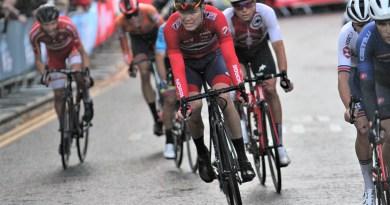 Da er det snart klart for Giro d' Italia