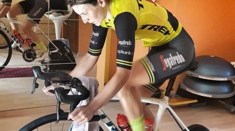 Klart for 6 etappe av Giro d'italia