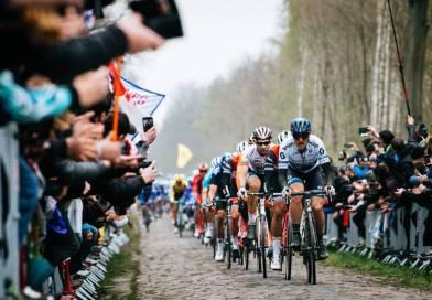 Paris-Roubaix utsatt til oktober.