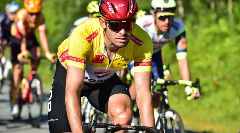 Sykkel VM «Flander'n» Belgia 2021