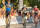 De Norske syklistene fortsetter og imponere
