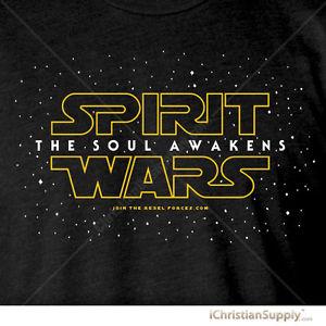 SpiritWar Credo Disclaimer