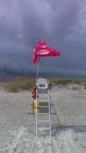 Hammocks Beach NC State Park