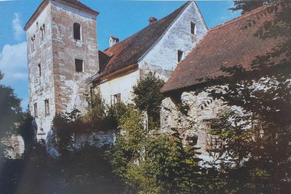 Dvorac burne prošlosti Bela I, koji je prema predaji bio i utočište legendarnog kralja Rikarda Lavljeg Srca prodaje se za 650 tisuća eura