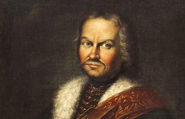 "Podrijetlom Prus, državljanstvom Austrijanac, pustolov, kockar, ljubavnik i junak Franjo Trenk uvijek bi govorio ""Ja sam Slavonac!""."