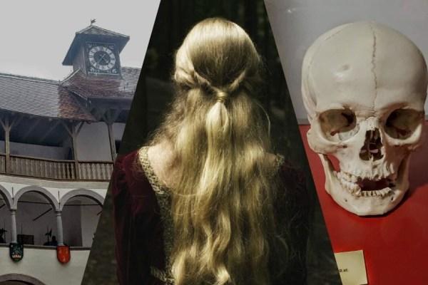 Potraga za stvarnom Veronikom Desinićkom, prvom vješticom čiji je život bitniji nego što se čini i veći od legende koju poznajemo