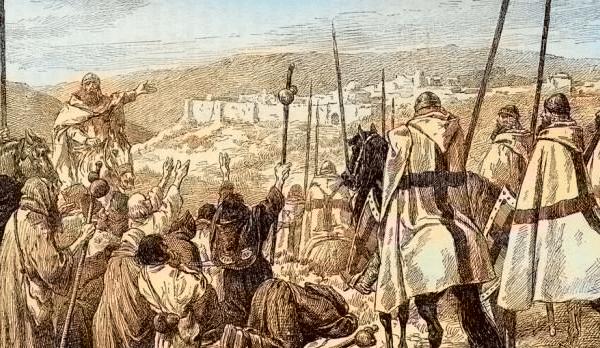 Sirač su podigli templari da čuva prolaz iz Papuka, a Turcima je bio jedna od glavnih utvrda u Slavoniji