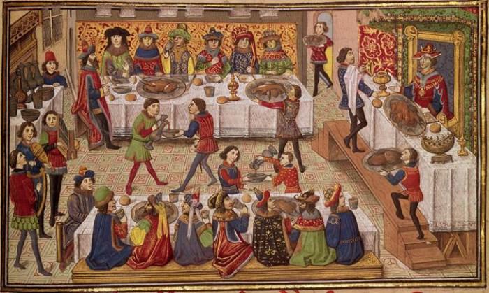 Renesansnu tortu s marcipanom punjenu smjesom badema i šećera kuhari su čuvali za najsvečanije gozbe
