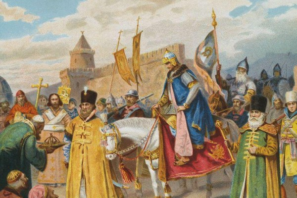 Senjski uskoci tog dana u plamenu su okončali krvavi danak Turcima iz Perušića koji su otimali njihovu djecu
