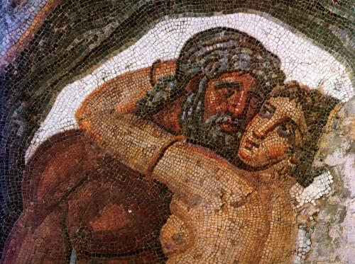 Tajni susreti Gaja i Lidije na Brijunima postali su češći, strast je bila sve veća, a ljubavnici  sve neoprezniji