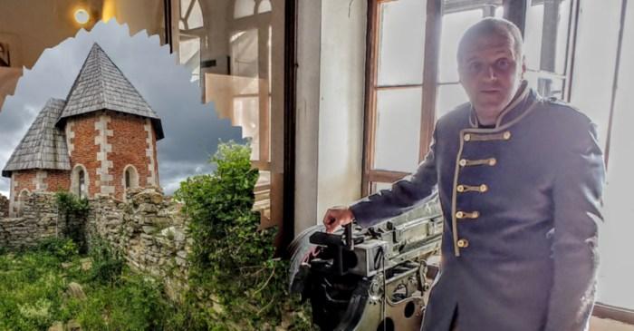 Na izvoru legende o Gričkom topu je predaja o topu s Medvedgrada, pucnju i danu kada su Turci spremali posljednji juriš na Savski most