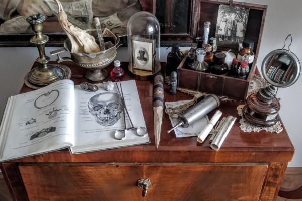 Misterij vampira iz groba 32: pedesetih godina u Slavoniji je pronađen kostur star tisuću godina, proboden kolcem, odrubljene glave...