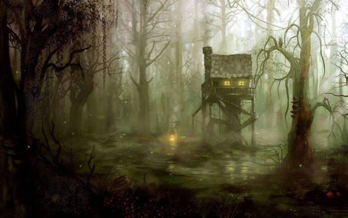One koji se ne vrate s rijeke zovu Vtoplenicima, čije je duše Vodenjak zarobio u vrč i odveo u podvodni svijet da zauvijek služe
