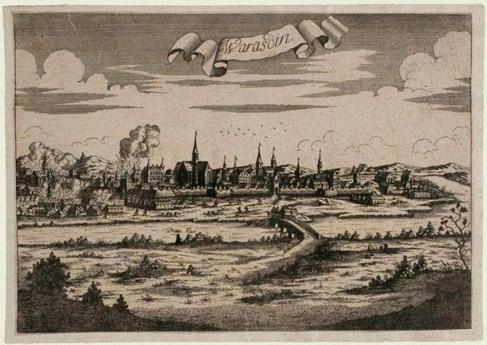 Do katastrofalnih požara Varaždina došlo je zbog krmače i vukova te nepažnje Jakoba i Uršule, i svaki put, slavni je glavni grad izgorio do temelja