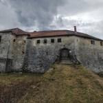 Zagonetka starog grada Ribnika: slavnu i neistraženu, moćnu utvrdu naposljetku su prisvojili lažni Frankopani