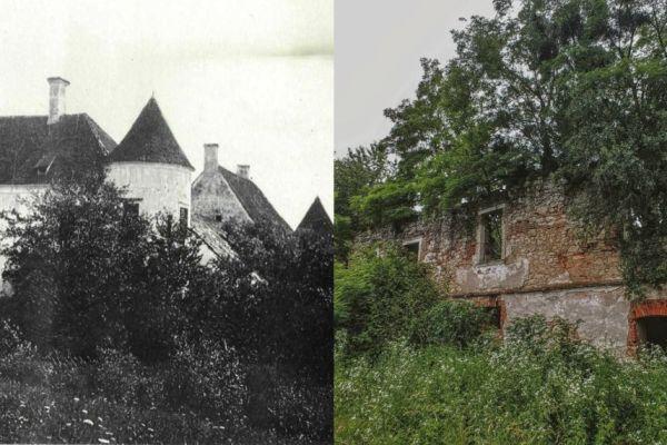 Dvor u kojem je izdahnuo autor Lijepe Naše Antun Mihanović tužna je ruševina, a nekoć se u Novim Dvorima Klanječkim sanjala neovisna Hrvatska