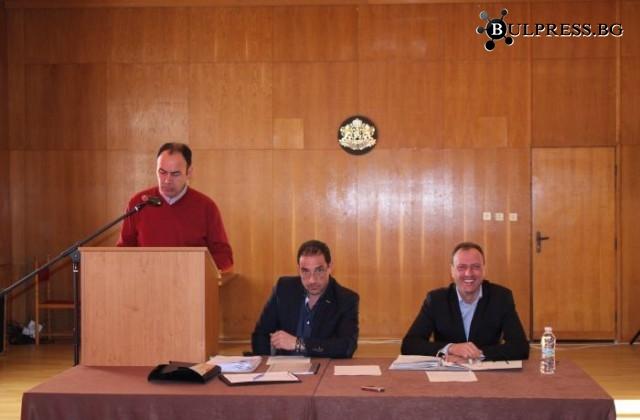 С 5% увеличиха заплатите на кметовете в община Банско