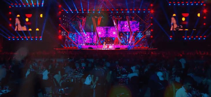 Гала-концертке қалай жазуға болады