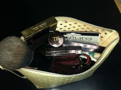 Shirley's Make-up Bag - Image 1