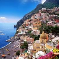 Sweet Dreams of Positano