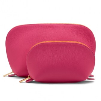 Cuyana Make-up/Travel Pouch