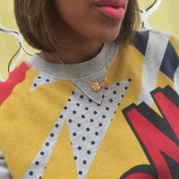 Make-up Monday: My New Favorite Lip. . .
