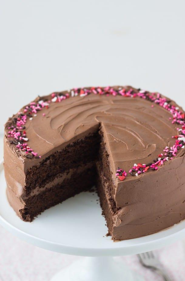 Recipes Peanut Easy Butter Cake