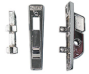 Locker Hardware