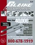 G5 - General Parts Catalog