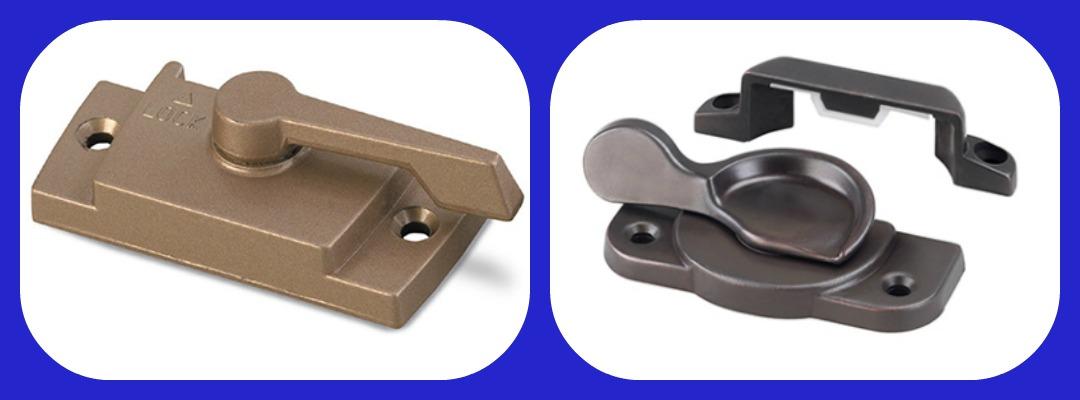 Blaine Window Hardware Inc  – Industry leader for window hardware parts