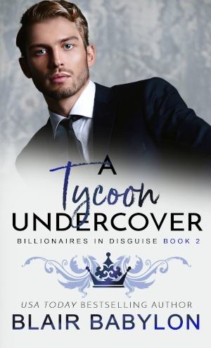 A Tycoon Undercover