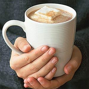 Cup of Warm {Make the Mundane Marvelous} | Blair Blogs