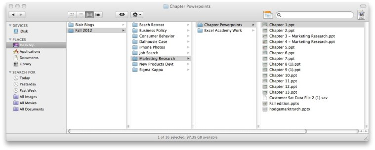 Simplify and Streamline Your Computer | Blair Blogs