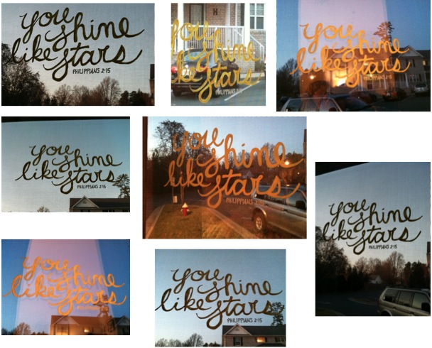 Window Painting 101 | Blair Blogs