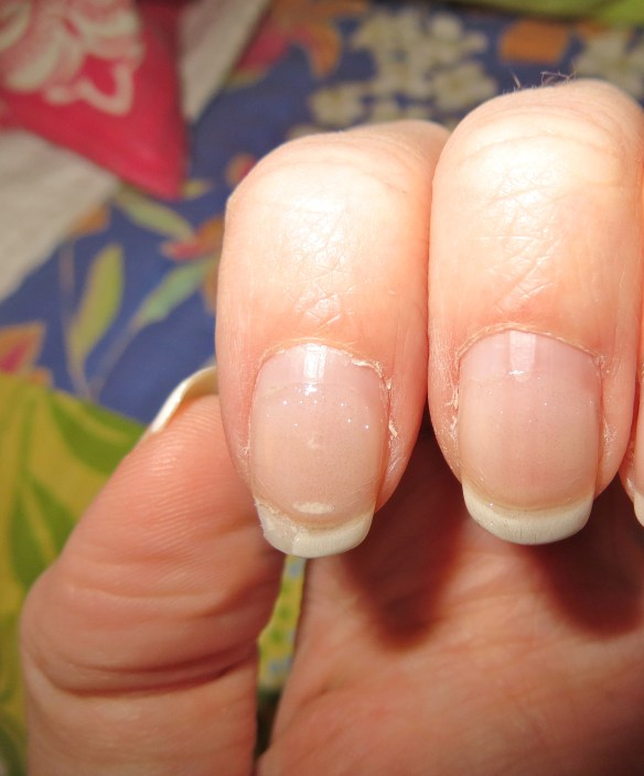 How to Remove a Shellac Manicure at Home | Blair Blogs
