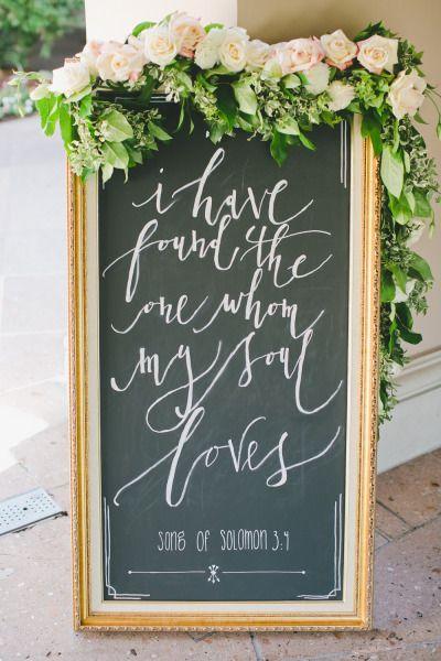 Wedding Planning So Far | Blairblogs.com