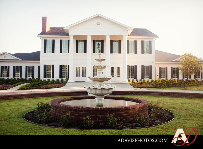 We Booked Our Venue (The Milestone Denton) | Blairblogs.com
