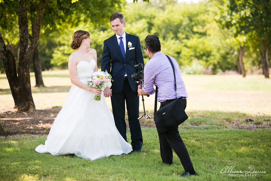 Hiring a Great Photographer and Videographer