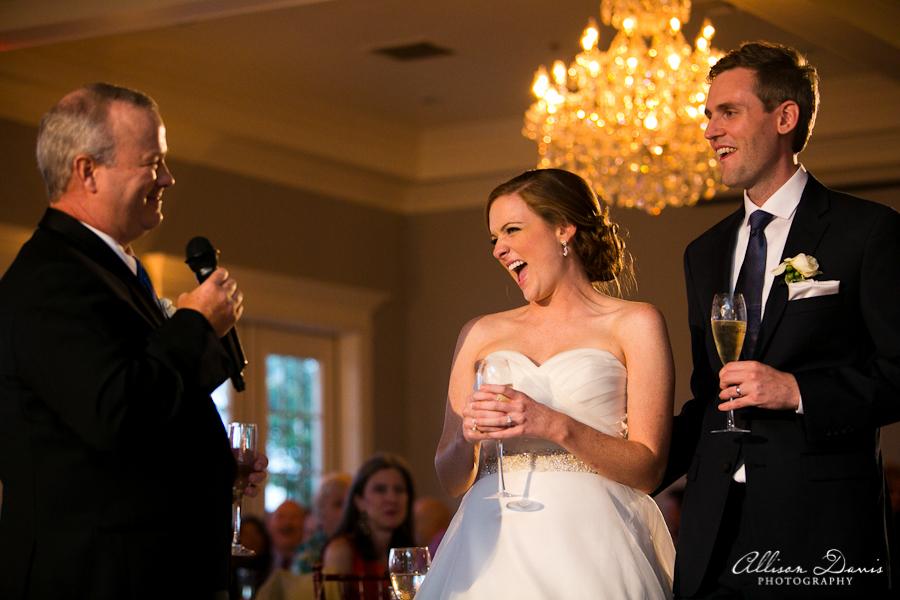 Wedding Reception  Blairblogs.com