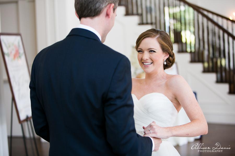 Wedding Day Timeline | Blairblogs.com