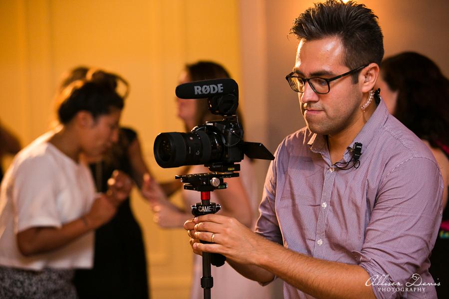 Hiring a Photographer & a Videographer | Blairblogs.com