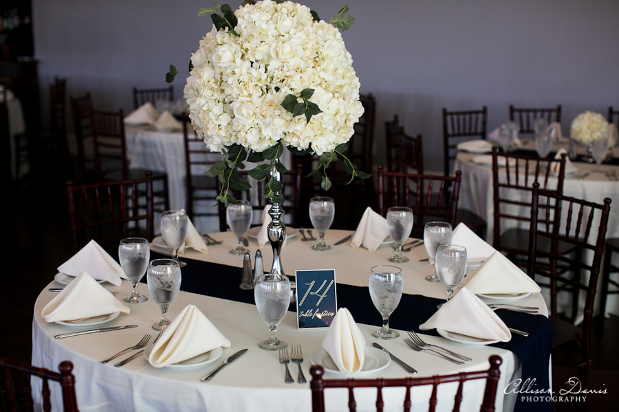 Wedding Venue Décor and Details