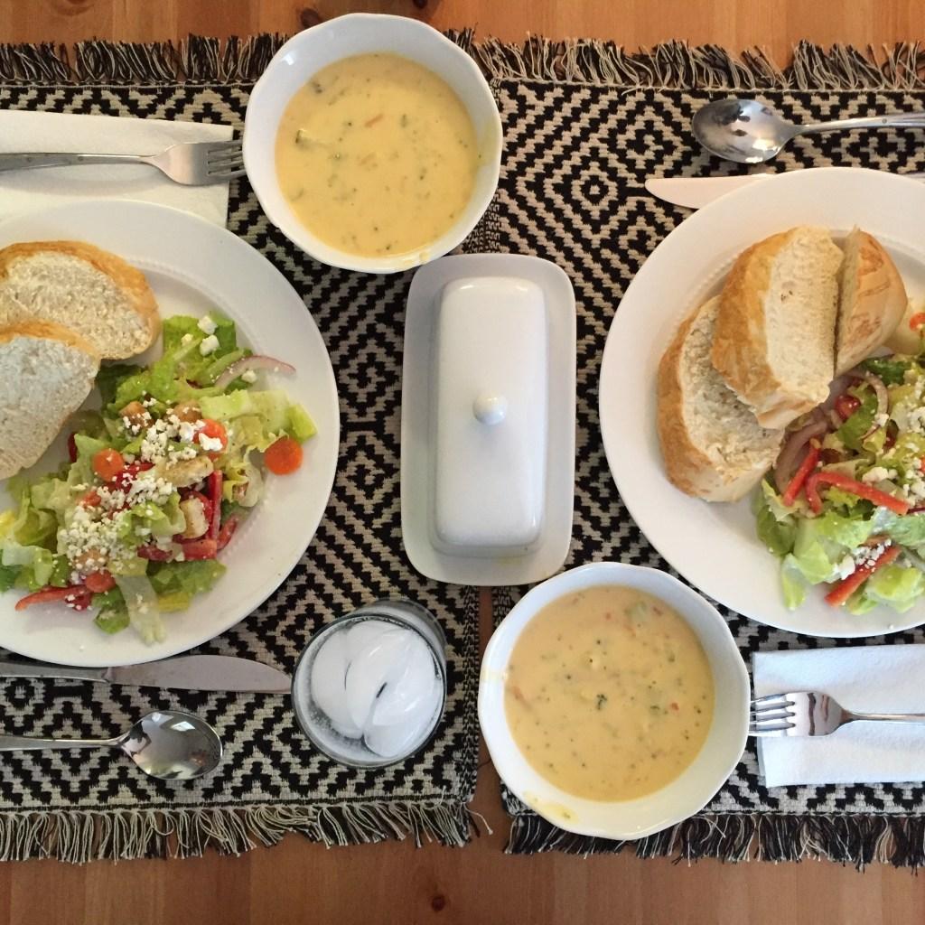 Recipes I'm Loving Lately (October Edition) | Blairblogs.com