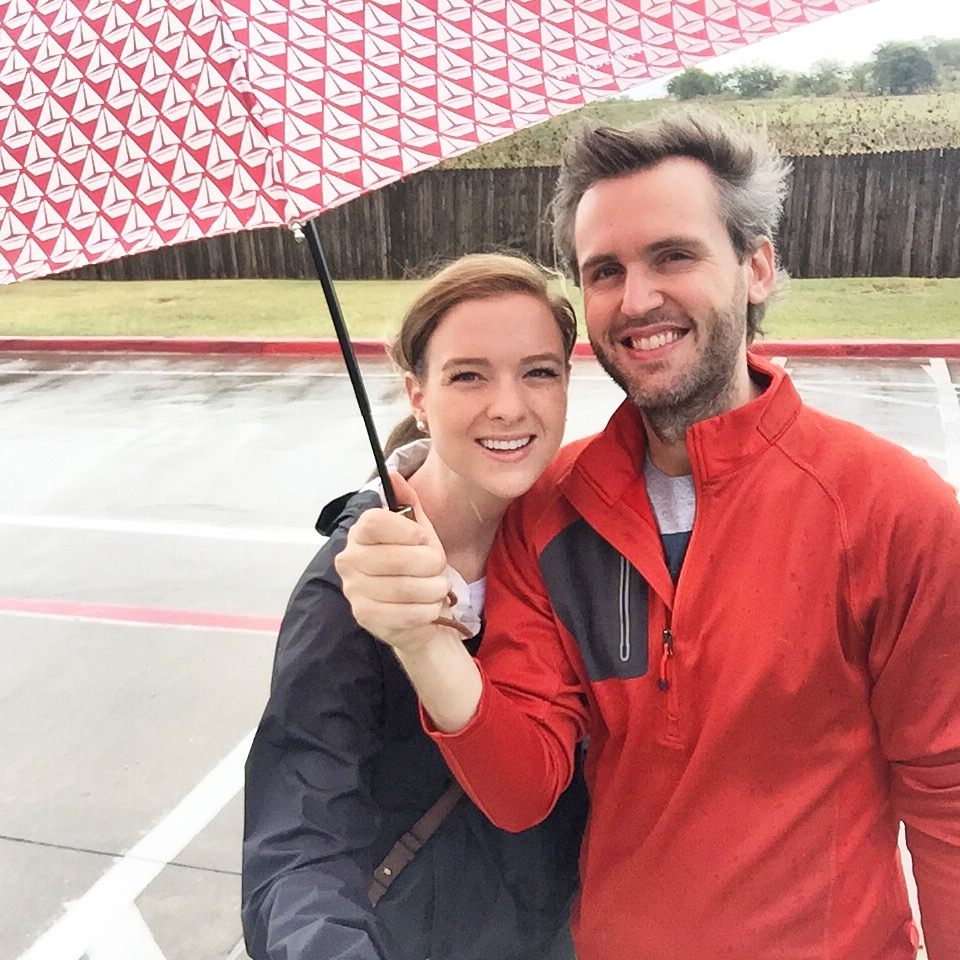 3 Months Into Marriage: Finding Our Rhythm as a Couple   Blairblogs.com