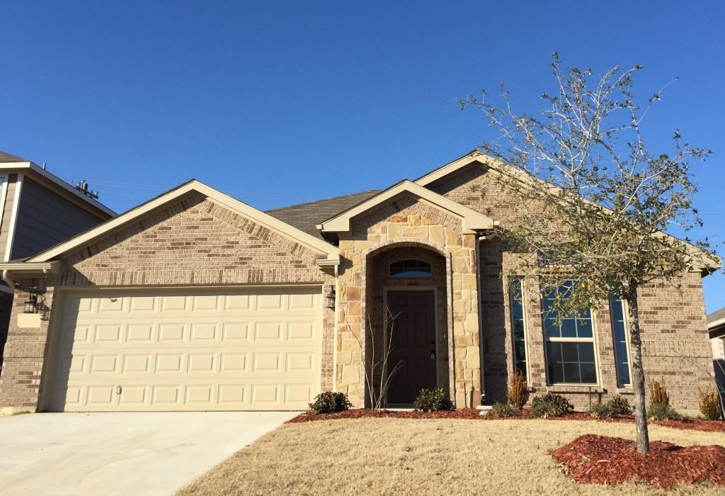 We're Moving Into a House! | Blairblogs.com