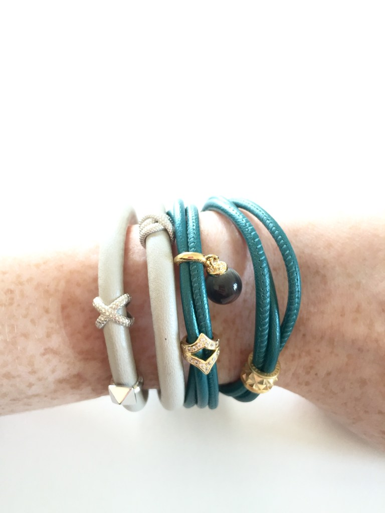 Endless Jewelry | Blair Blogs