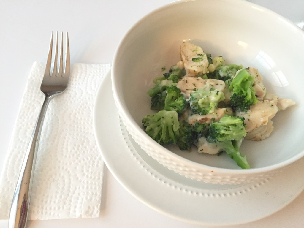 Get Out Of The Lunch Rut With Healthy Choice Simply Café Steamers |Blairblogs.com