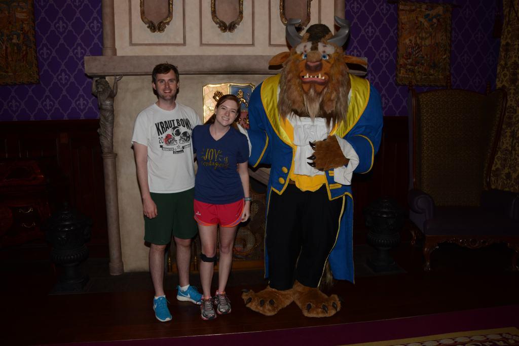 Walt Disney World Recap Part 2 | Blairblogs.com